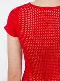 Lhd - Red L'eau Dress - Women