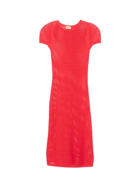 Lhd - Red L'eau Dress - Women