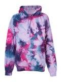 Lhd - Big Sur Tie Dye Hoodie - Women