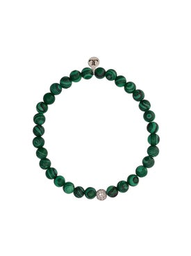 Lord And Lord Designs - Jay Z Bracelet Green - Women