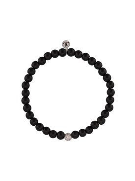Lord And Lord Designs - Jay Z Bracelet Black - Women