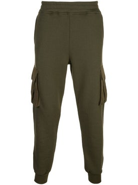 Alanui - Gabardine Track Trousers - Men