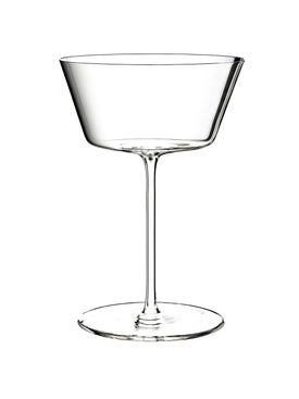 Oswald Haerdtl - Commodore Champagne Glass Clear - Home