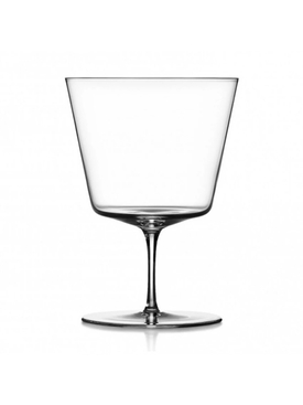 Commodore Wine Glass Clear