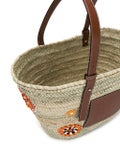 Loewe - Basket Flowers Large Tote Bag - Women