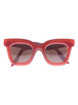 Lapima - Red Lisa Sunglasses - Women