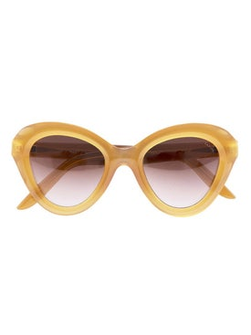 Lapima - Yellow Rita Sunglasses - Women