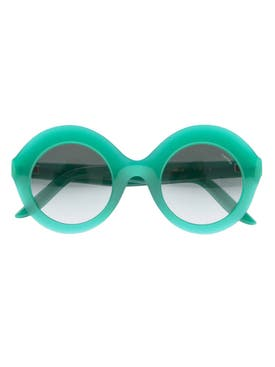 Lapima - Green Mia Sunglasses - Women