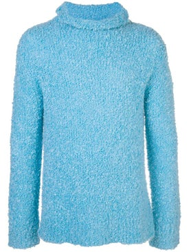 Sies Marjan - Bas Turtleneck Sweater - Tops