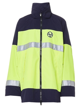 Anarchy Reflector Jacket