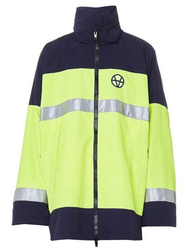 Vetements - Anarchy Reflector Jacket - Men