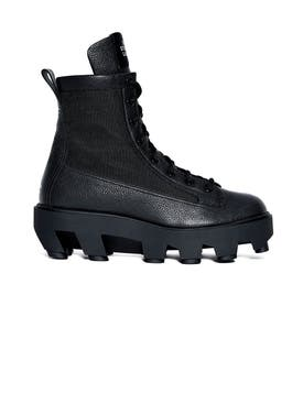 S.r. Studio. La. Ca - Therapist Lace-up Boot - Men