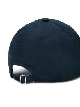 Navy Dolphin Baseball Cap