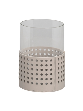 Mimosa Vase, Light Grey GREY