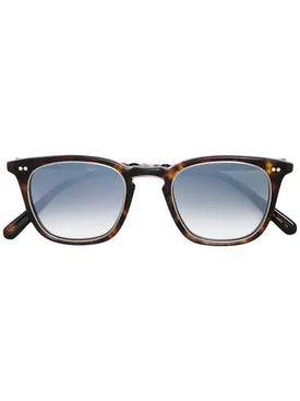 Mr. Leight - Square Frame Sunglasses - Women