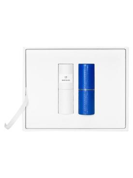 Blue Klein Monopink Lipstick Set