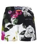 Off-white - Off-white X Vilebrequin Floral Swim Shorts - Men