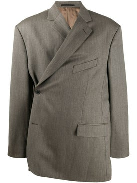 Martine Rose - Side Fastening Blazer - Men