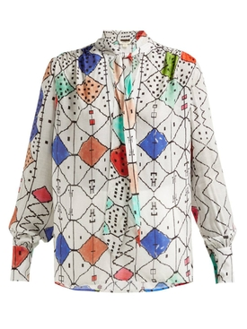 Soufine Shirt MULTICOLOR