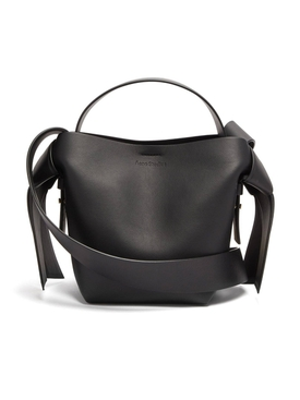 Acne Studios - Black Musubi Bag - Women