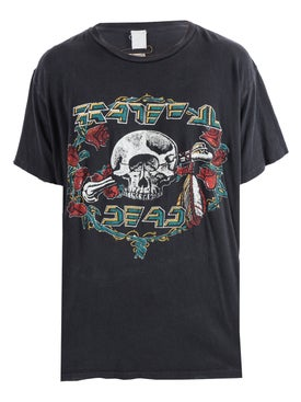 Madeworn - Grateful Dead Cyclops Skull T-shirt - Men