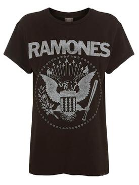 Ramones Glitter t-shirt