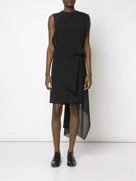 Maison Margiela - Asymmetric Layered Dress - Women