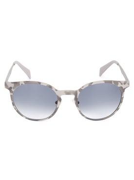 Italia Independent - Camouflage Print Sunglasses - Men