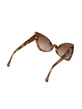 Barn's - 'neo-futurist' Sunglasses - Women