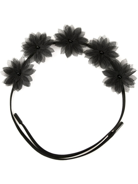 Shadow Flora Crown