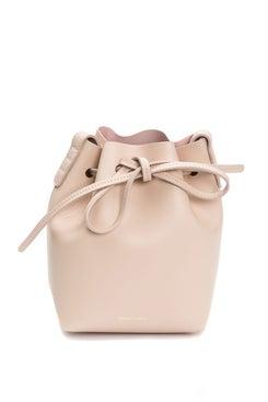 Mansur Gavriel - Calf Mini Mini Bucket Bag - Women