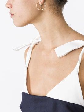 Delfina Delettrez - Earclipse Earrings - Women