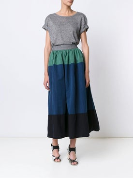 Visvim - 'elevation' Skirt - Women