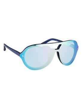 Linda Farrow - Linda Farrow X Phillip Lim Submarine Sunglasses - Women