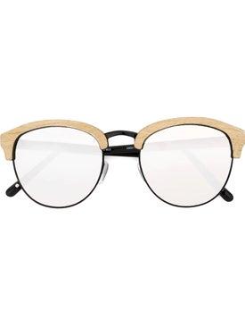 Linda Farrow - Linda Farrow X 3.1 Phillip Lim Round Frame Sunglasses - Women