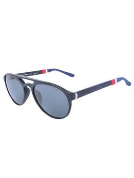 Linda Farrow - Orlebar Brown X Linda Farrow Aviator Sunglasses - Men