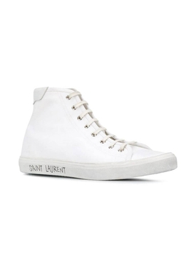 Malibu high-top sneakers
