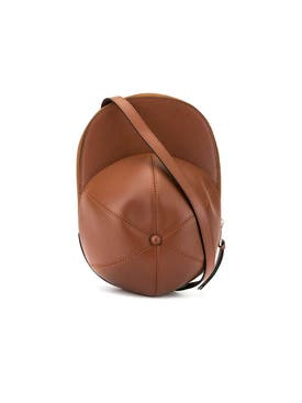 J.w. Anderson - Cap Shoulder Bag - Women