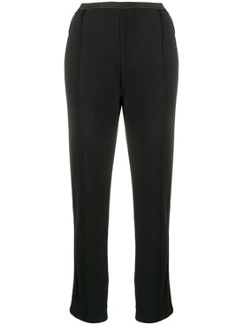 Haider Ackermann - Black Cropped Pants - Women