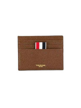 Browne Double Sided Card Holder
