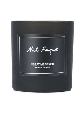 Nick Fouquet - Negative Seven Candle - Women