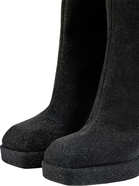 Bulla Solal Black Luxe Boot