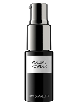 Volume Powder BLACK