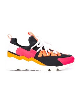 Pierre Hardy - Multicolored Trek Comet Sneakers - Women