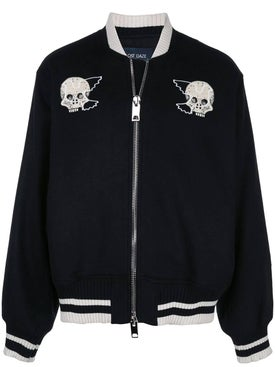 Lost Daze - Good Boy Bomber Jacket - Men