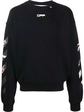 Caravaggio Arrows Sweatshirt