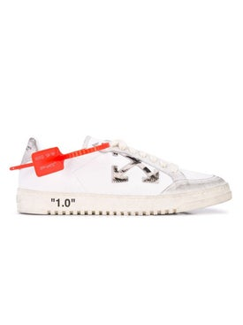 Off-white - 2.0 Security Tag Sneakers White - Men