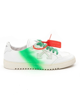 Off-white - 2.0 Low Top Spray Paint Sneakers - Men