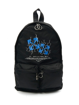 Off-white - Fence Arrow Logo Backpack - Men
