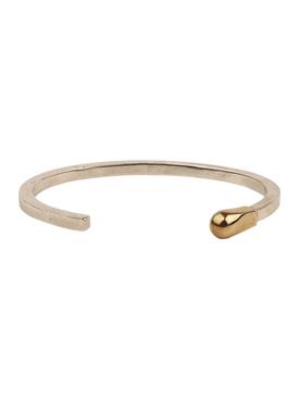 Sterling Silver match bracelet